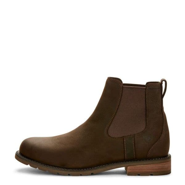 Ariat Men's Telluride II H2O Riding Boots | Saddlemasters